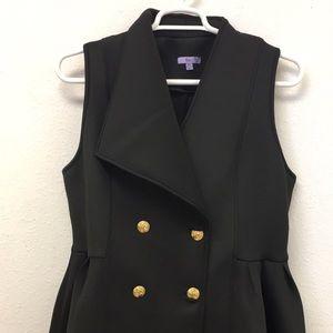 Dresses & Skirts - Sleeveless long short dress